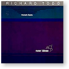 NEW IDEAS cover