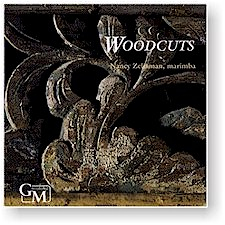WOODCUTS cover