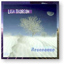 RESONANCE cover