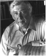 Gunther Schuller photo